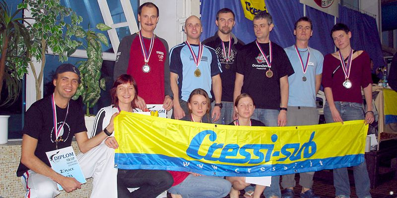 FEB Cup 2009