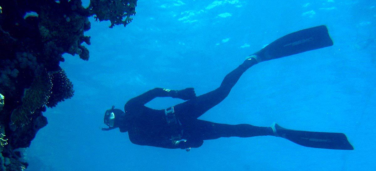 Egypt 2008 - freediver